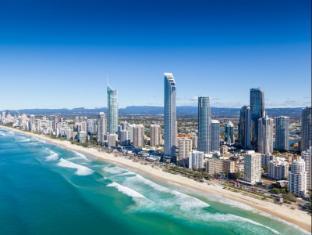 Meriton Serviced Apartments Aqua Street Gold Coast - Surroundings