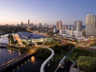 Meriton Serviced Apartments Aqua Street Gold Coast - Gold Coast