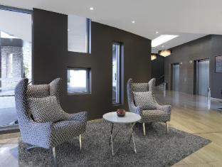Meriton Serviced Apartments Aqua Street Gold Coast - Reception
