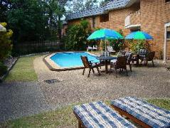 Noosa Yallambee Holiday Apartments | Australia Budget Hotels