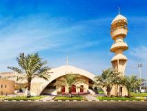 surroundings | Abu Dhabi Hotels