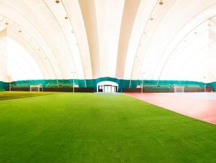 Officers Club & Hotel Abu Dhabi - Recreational Facilities