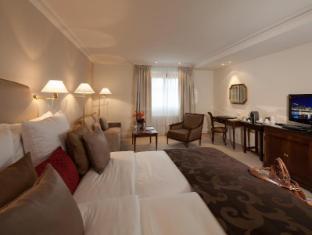 Hotel Bristol Geneva - Deluxe Double Room