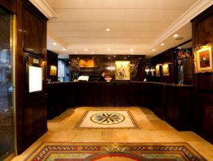Hotel Bristol Geneva - Interior