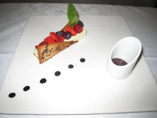 Hotel Bristol Geneva - Food and Beverages
