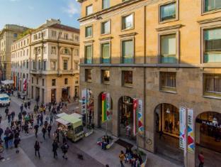 Allegro Apartments Duomo Milan