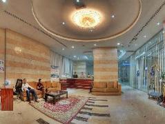 UAE Hotels   Tulip Inn Royal Suites Ajman