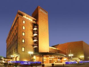 Hotel Mielparque Yokohama