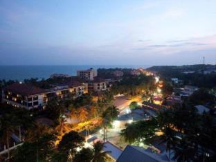 Nam Hai Hotel Mui Ne Phan Thiet - View