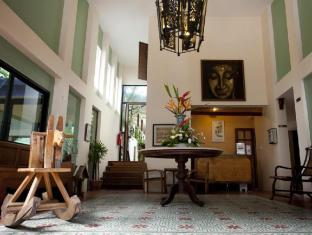 Pier 42 Boutique Resort Phuket - Lobby