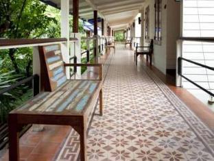 Pier 42 Boutique Resort Phuket - Interior