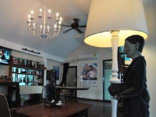 Pier 42 Boutique Resort Phuket - Coffee Shop/Cafe