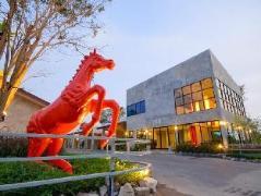 Red Horse Resort Thailand