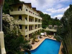 Sabai Mansion Pool & Spa Thailand