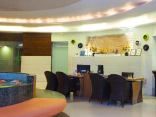 The Bliss Suite Phuket - Lobby