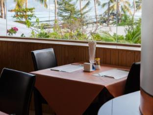 The Bliss Suite Phuket - Restaurant