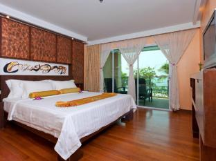 The Bliss Suite Phuket - Superior Sea View Suite