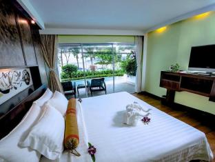The Bliss Suite Phuket - Pool Suite