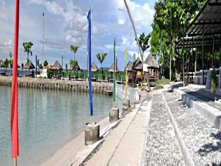 Camp Holiday Resort & Recreation Area Davao City - شاطئ