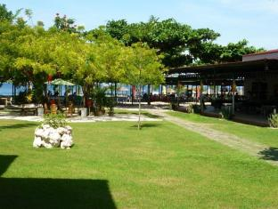 Camp Holiday Resort & Recreation Area Davao City - Bahçe