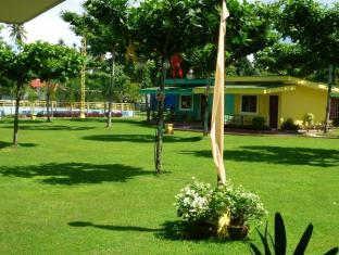 Camp Holiday Resort & Recreation Area Davao City - حديقة