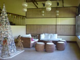 Camp Holiday Resort & Recreation Area Davao City - Lobi