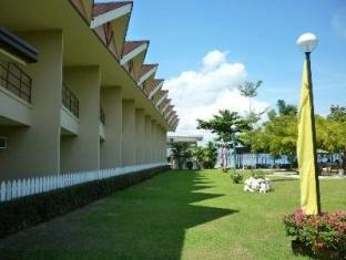 Camp Holiday Resort & Recreation Area Davao City - المظهر الخارجي للفندق