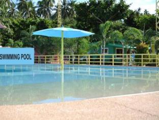 Camp Holiday Resort & Recreation Area Davao City - حمام السباحة