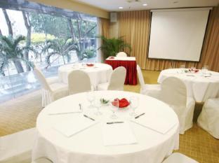Hotel Grand Pacific Singapur - Koosolekuruum
