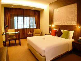 Hotel Grand Pacific Singapore - Gastenkamer