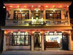 Huy Hoang River Hotel Vietnam