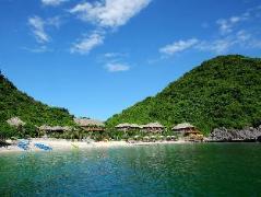 Monkey Island Resort | Cat Ba Island Budget Hotels