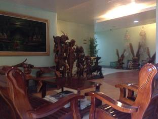 Rogers Place Hotel Manila - Furniture and handicrafts for sale
