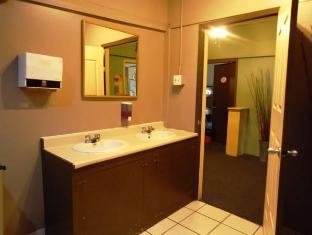 Global Viilage Backpackers Youth Hostel Toronto (ON) - Bathroom