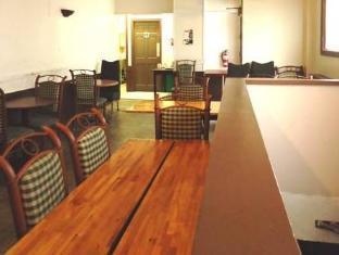 Global Viilage Backpackers Youth Hostel Toronto (ON) - Interior