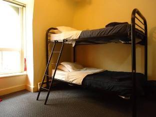 Global Viilage Backpackers Youth Hostel Toronto (ON) - Guest Room