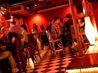 Global Viilage Backpackers Youth Hostel Toronto (ON) - Restaurant