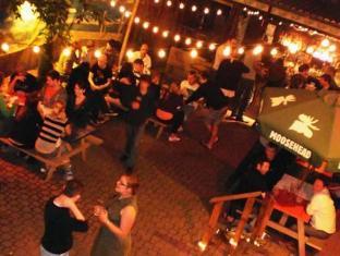 Global Viilage Backpackers Youth Hostel Toronto (ON) - Surroundings