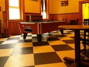 Global Viilage Backpackers Youth Hostel Toronto (ON) - Recreational Facilities