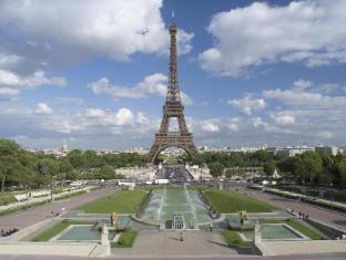 Pullman Paris Montparnasse Hotel Paris - Surroundings