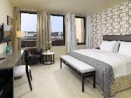 Phòng Delux giường đôi
