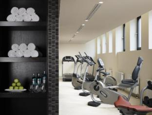 H10 Berlin Ku'damm Hotel Berlin - Sală de fitness