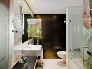 H10 Berlin Ku'damm Hotel Berlin - Salle de bain