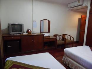 Anou Paradise Hotel Vientiane - Standard Twin