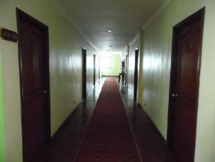 Anou Paradise Hotel Vientiane - Interior