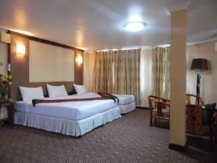 Anou Paradise Hotel Vientiane - Suite room