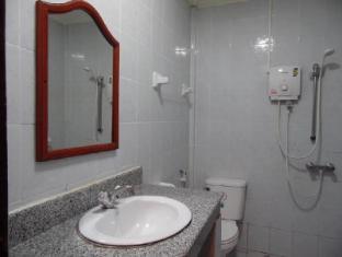 Anou Paradise Hotel Vientiane - Standard Twin Bathroom
