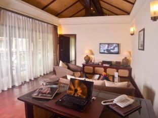Ansara Hotel Vientián - Habitación