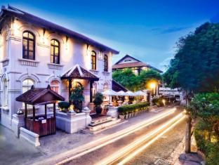 安薩拉酒店