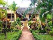 Villa Ban Lao Hotel: